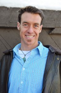 Cody Reinheimer of Durango, CO